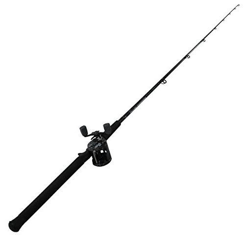 Abu Catfish Fishing Heavy Power