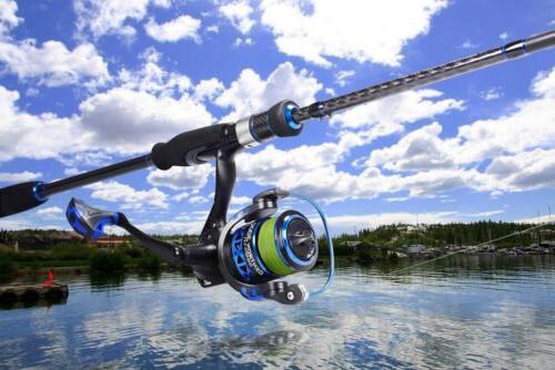 KASTKING CENTRON FISHING REEL FRESHWATER