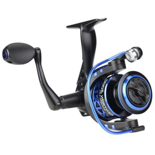 KASTKING CENTRON REEL FOR FRESHWATER
