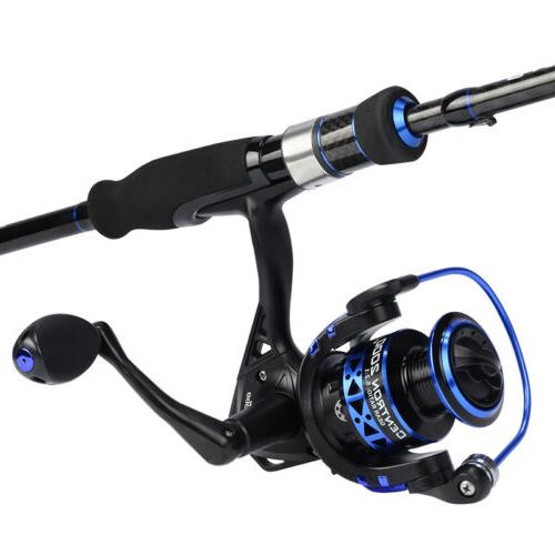 KastKing Spinning Fishing Freshwater
