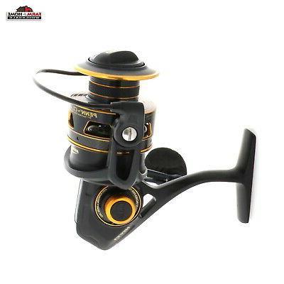 cla4000 clash spinning reel