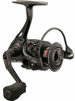 ONE 3 CRGT2000 Creed GT 2000 Spinning Reel