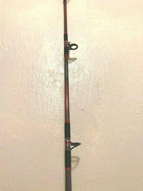 CUSTOM SPINNING 7' 15-30 LB PENN