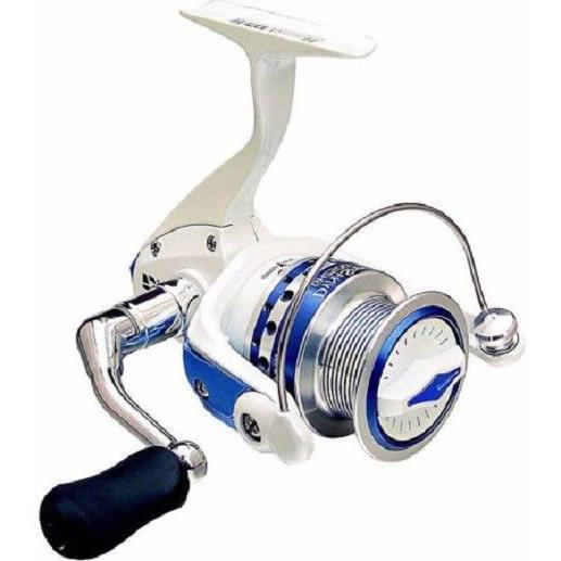 dynaspin gh series 1500 4000 spinning reels