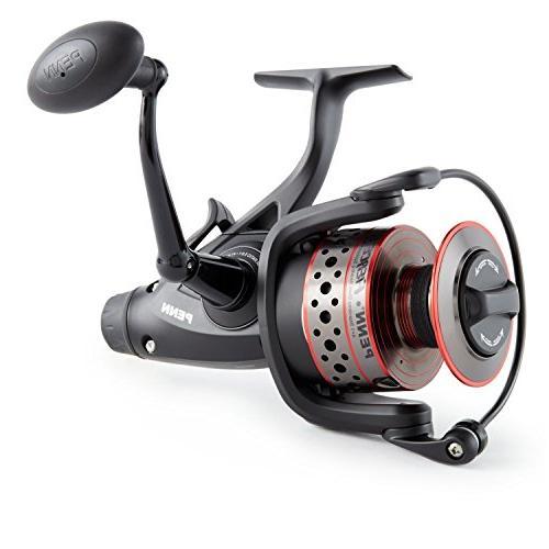 Penn Fierce Spinning Fishing Reel