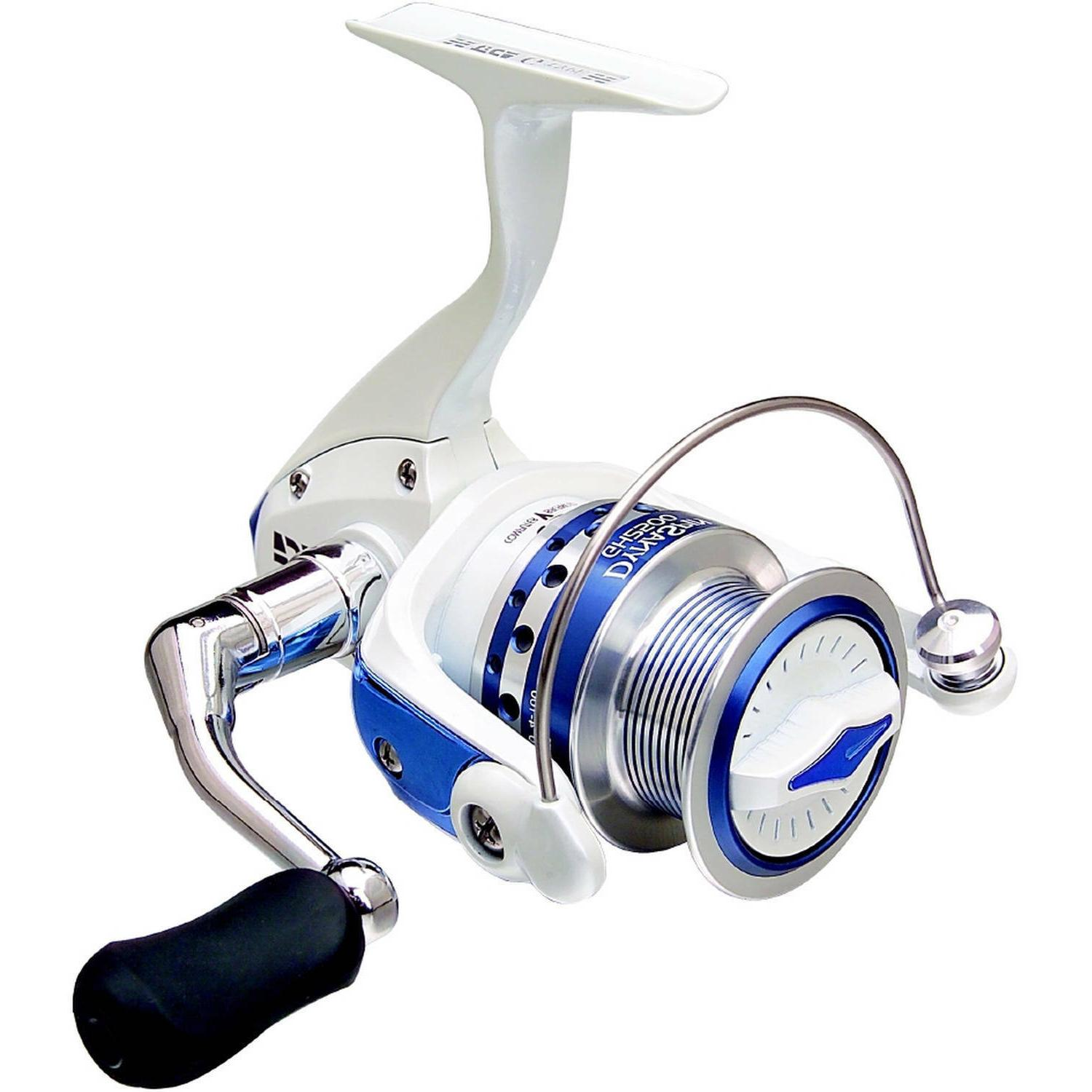 gh2500 dynaspin series spinning reel