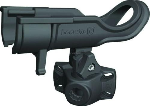 heavy duty adjustable rod holder