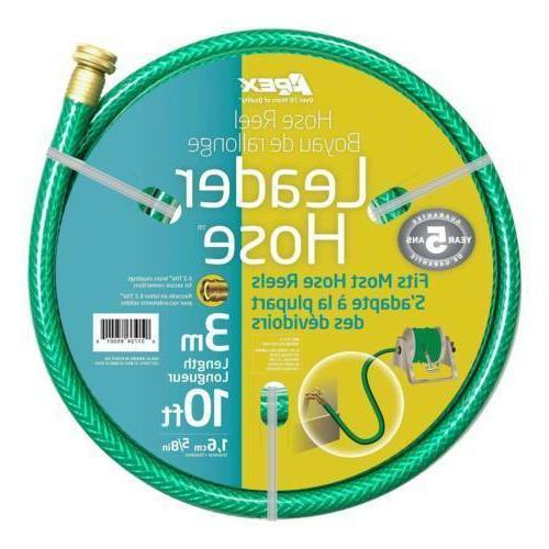 hose reel leadr