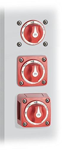 Blue Sea Systems Mini Switch -