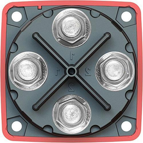 Mini Circuit Switch - Red