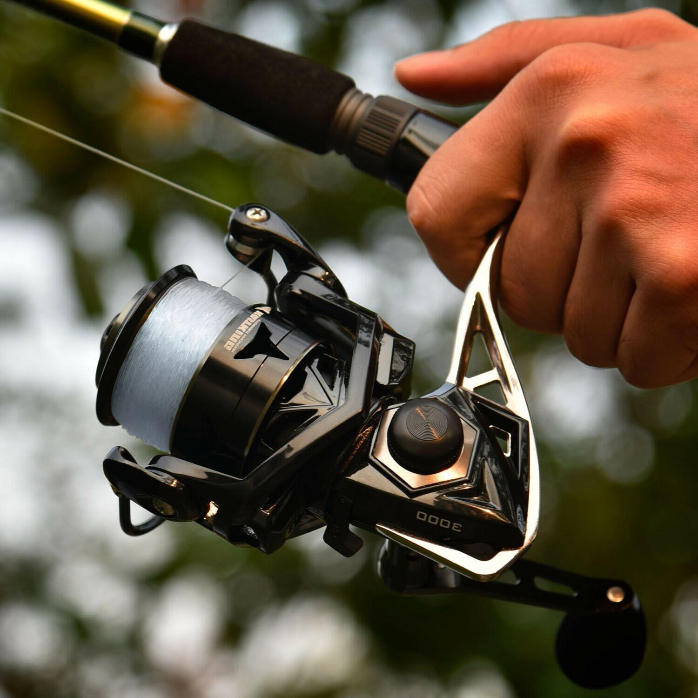 KastKing Spinning Reels Fishing 30 LB