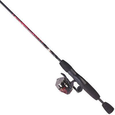 micro trigger spin fishing rod