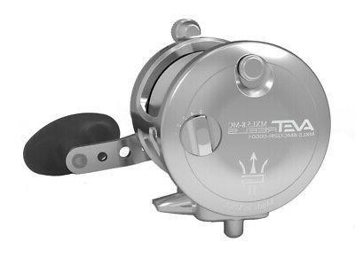 Avet MXL5.8 MC G2 Single Speed Lever Drag Reel MXL5.8MCG2 Ri