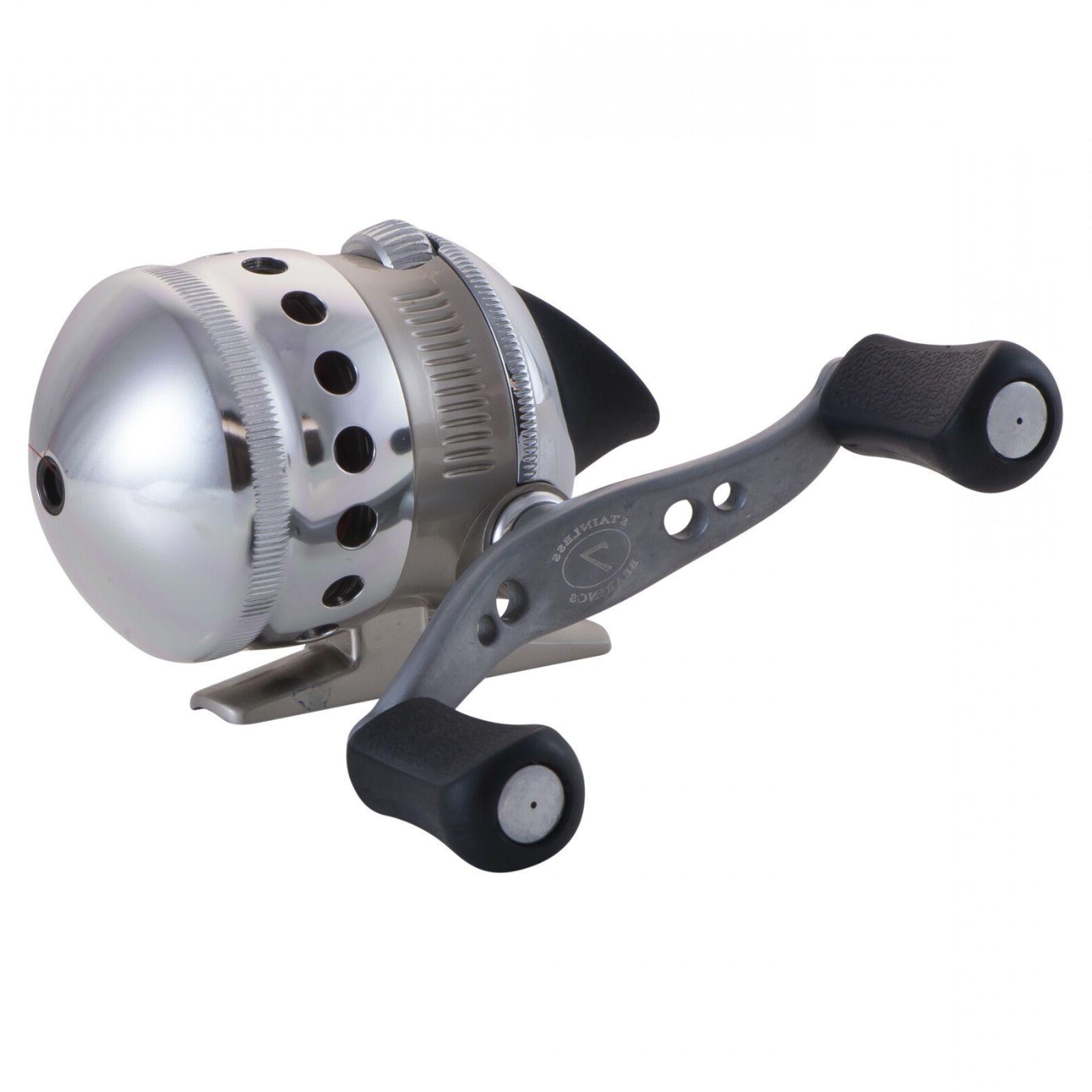 Zebco Omega Spincast Reel Z02