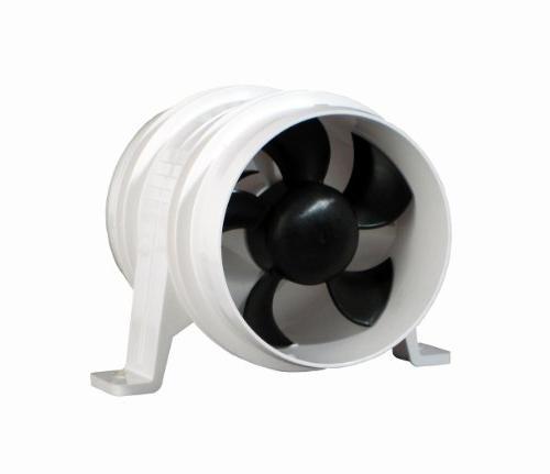 quiet blower water resistant