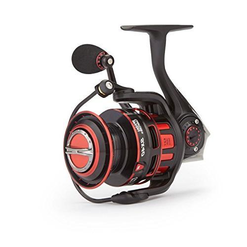 Abu REVO2SX30 SX Fishing