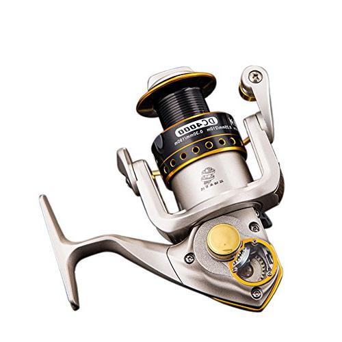 rg dc fishing reel saltwater