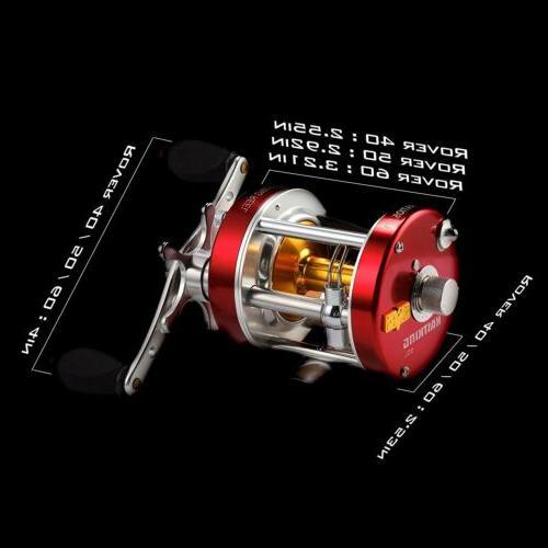 KastKing Rover All Round Baitcasting Reel