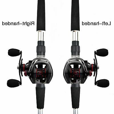 KastKing 12BB High Speed 7.0:1 Reel 17.5 LB Drag