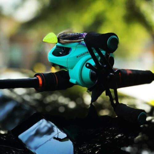 & Fishing