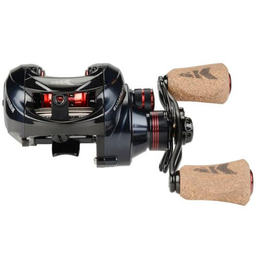 KastKing Plus Reel Fishing Rubber Cork Handle
