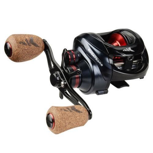 KastKing Plus Reel Fishing - Rubber Cork Handle