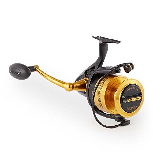 Penn Spinfisher V Spinning Fishing Reel,