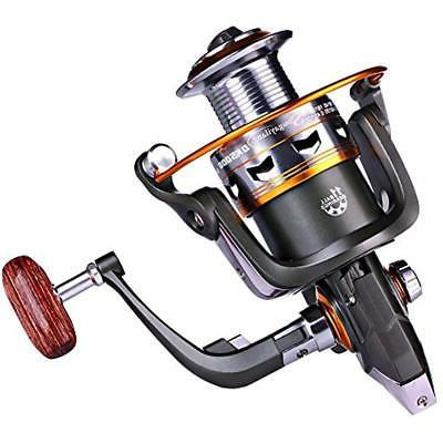 Spinning Fishing 11BB For Inshore Boat Rock