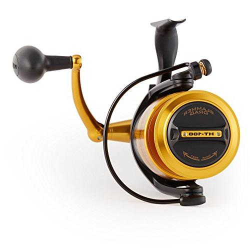 Penn 1259876 Spinfisher V Spinning Fishing
