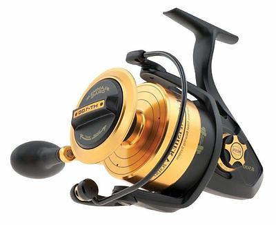 ssv6500 spinfisher v fishing reel