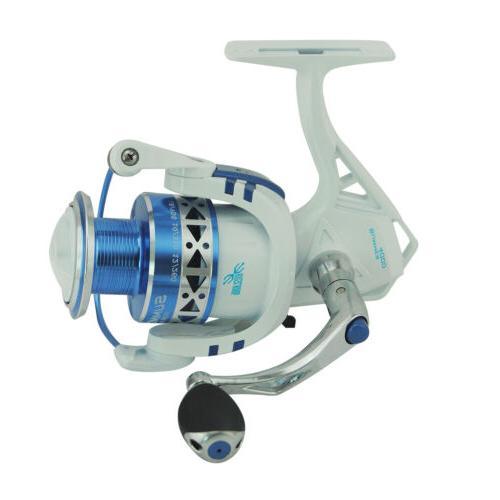 KastKing Superior Spinning Fishing Reels Spinning Spinner Re