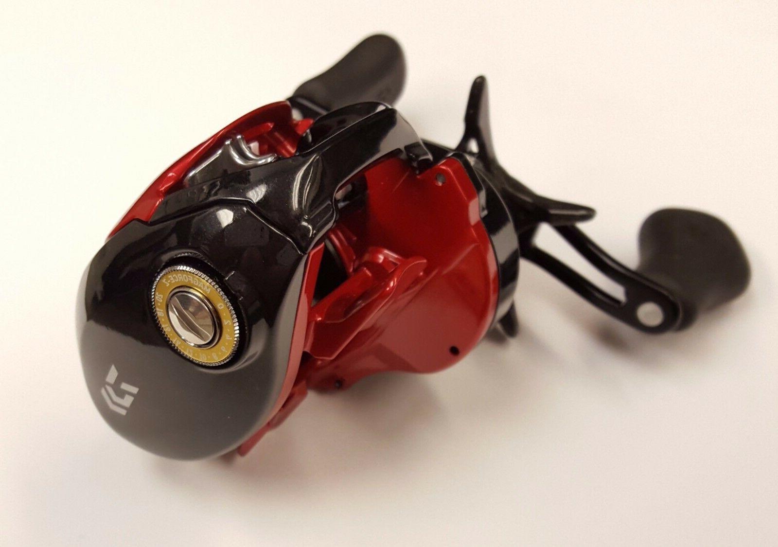 Daiwa 100H Baitcast Fishing Reel TACT-R100H