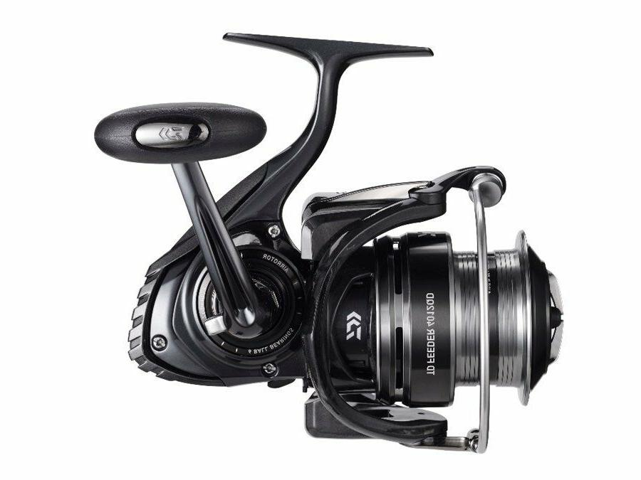 Daiwa TD Feeder 4012QD Bearings 6 Reel for feeder fishing