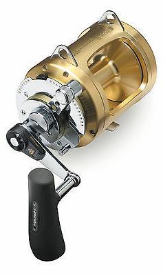 Shimano Tiagra 50 W LRS A Wide Long Range Spool 2 Speed Offs