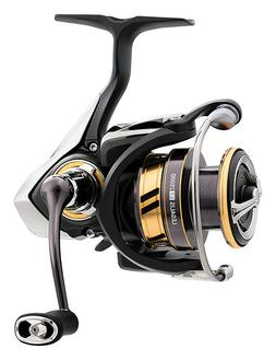 Daiwa Legalis LT 6.2:1 Left/Right Hand Spinning Fishing Reel