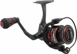Lew's Carbon Fire CF300A Speed Spin Spinning Reel ALUMINUM F