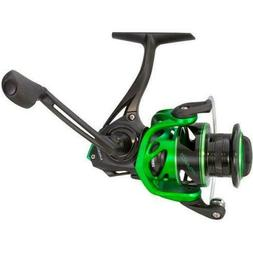 Lew's Mach Speed Spin Spinning 8BB Fishing Reel MS300C Ratio