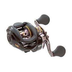 Lews TS1SHMB Tournament MB - 7.5:1 Gear Ratio Baitcasting Fi