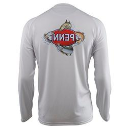 Penn LSPI4FWHTM Inshore Performance Long T-Shirt
