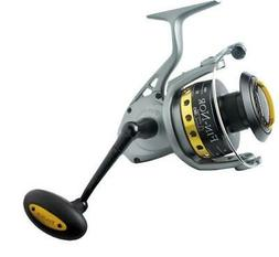 Fin-Nor LT40 Lethal Spinning Reel, 230-Yards, 10-Pound Mono