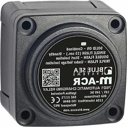 Blue Sea Systems M-Series Automatic 12/24V Dc 65A Charging R