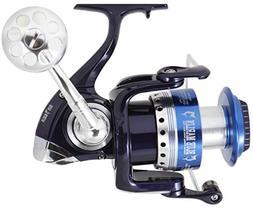 Blue Marlin 4500 Spinning Reel Blue