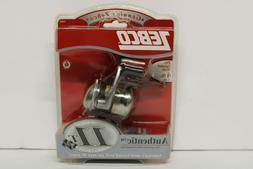micro 11t triggerspin spincast fishing reel new