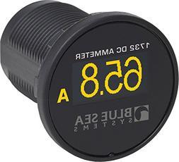 Blue Sea Systems Mini OLED Ammeter