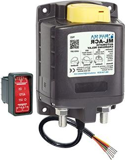 Blue Sea Systems ML-ACR 12V DC 500A Automatic Charging Relay