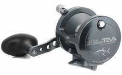 Avet MXL 5.8 Single Speed Ree Gunmetal