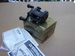 New SHIMANO BANTAM P-1501 MAG Casting Reel with Box