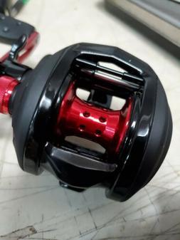 Abu Garcia Black Max 3 Baitcast Fishing Reel free shipping