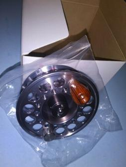 Pflueger NEW NOS 1978 Supreme Fly Reel Spool ONLY new in box