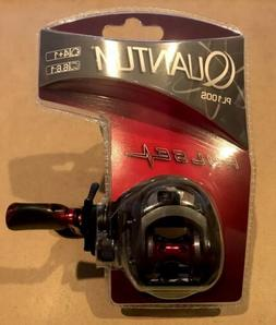 NEW Quantum PL100S Pulse Right Hand Baitcasters Fishing Reel